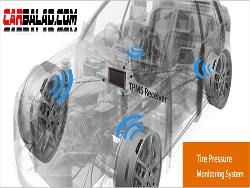 TPMS Description